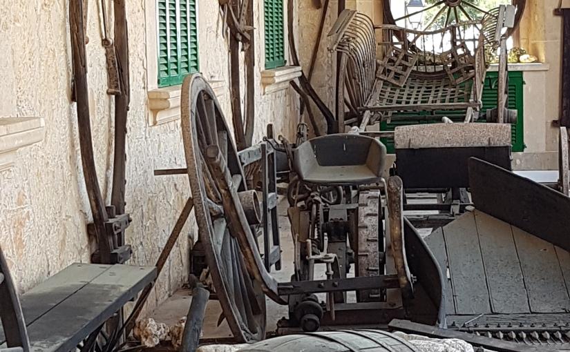 Erkenntnisse auf Mallorca IV – AufWiedersehen!