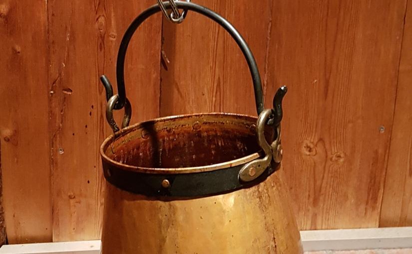 Ein Saunatag