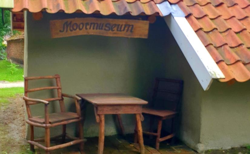 Moin aus Ostfriesland: DieMoore